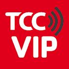TCC VIP icon
