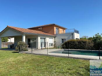 villa à Lavernose-Lacasse (31)