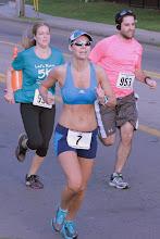 Photo: 550  Holly Newell, 7  Amanda Hudson, 953  Craig Asselin