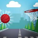 Basketball Adventure Game icon