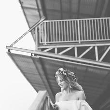 Hochzeitsfotograf Giedrė Jokubė (gifoto). Foto vom 06.03.2018