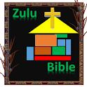 Zulu Offline Bible icon
