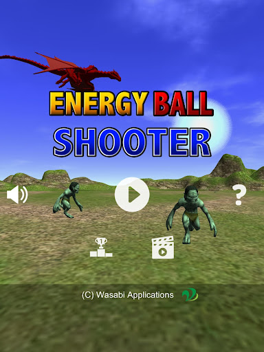 Energy Ball Shooter 1.0.1 Windows u7528 6