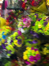 Photo: I often stop and smell the flowers at Walmart. There's always such a nice selection.