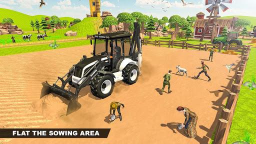 Virtual Village Excavator Simulator 1.12 screenshots 9