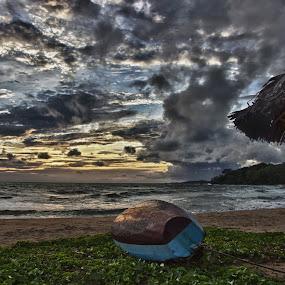 by Matt Lampey - Landscapes Sunsets & Sunrises