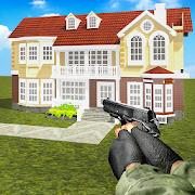 House Destruction Smash Destroy Simulator Shooting