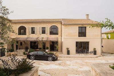 An Enchanting Villa in Provence