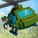 Dustoff Heli Rescue: Air Force - Helicopter Combat icon