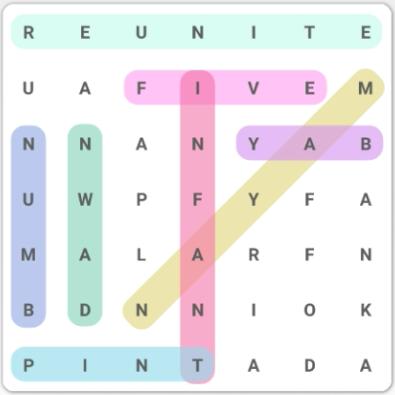 Word Finder Pro