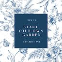 Start Your Own Garden - Facebook Post item