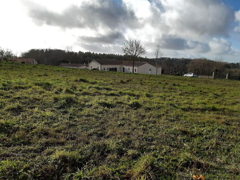 Vente terrain à batir  401 m² à Saint-Lézin (49120), 24 180 €