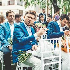 Wedding photographer Anna Badunova (TunaPhoto). Photo of 19.02.2017