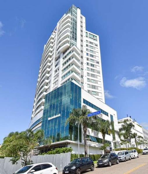 Apartamento Residencial à venda, Três Figueiras, Porto Alegre 66m²