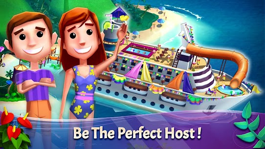 FarmVille 2 Tropic Escape Mod Apk [Unlimited Money + Menu Mod] 9