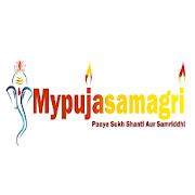 My Puja Samagri Shopping App