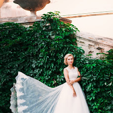Wedding photographer Anna Romanova (Romanna). Photo of 13.09.2015