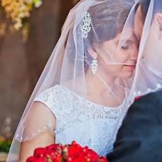 Φωτογράφος γάμων Aleksandr Efimov (AlexEfimov). Φωτογραφία: 11.12.2016