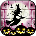 Scary Halloween Keypad Theme icon
