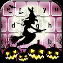 Scary Halloween Keypad Theme icon