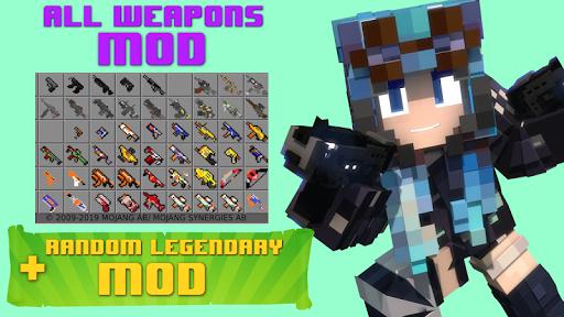 All weapons mod  screenshots 9