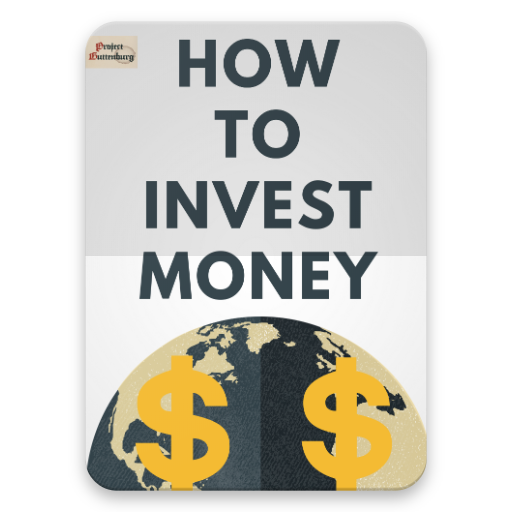 How To Invest Money-ebook 8 screenshots 1