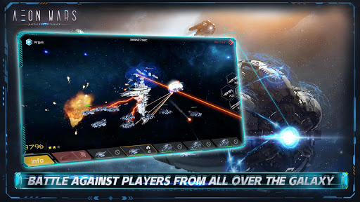 Aeon Wars: Galactic Conquest - screenshot