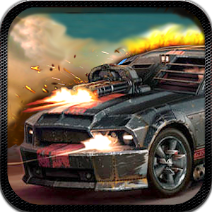 Death Warrior Race for PC and MAC