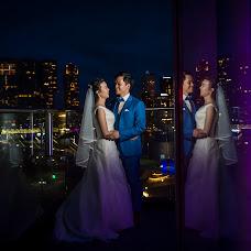 Wedding photographer Corrine Ponsen (ponsen). Photo of 24.10.2017