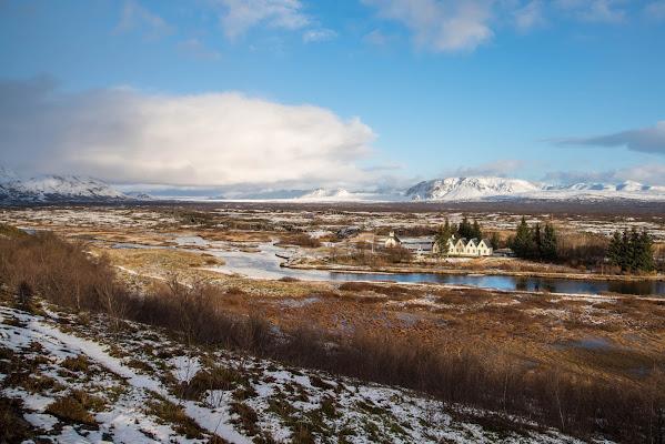 Islanda di Cristhian Raimondi