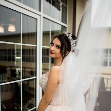Wedding photographer Dіana Zayceva (zaitseva). Photo of 21.11.2017