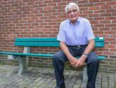 Raymond poulidor overleed op 83-jarige leeftijd