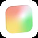 Photo Widget Simple icon