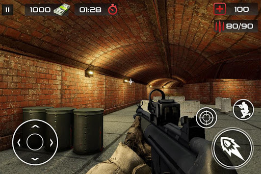 Counter Terrorist Shooting Game u2013 FPS Shooter screenshots 16