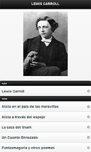 Lewis Carroll Alicia en el país de las maravillas - náhled