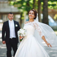 Wedding photographer Sergey Kucher (SERTE). Photo of 15.09.2016