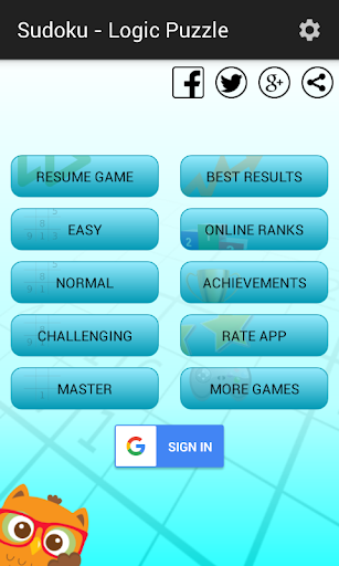Sudoku - Logic Puzzles cheat screenshots 1