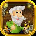 Legend Gold Miner 2016 icon