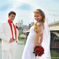 Wedding photographer Sergey Surin (Surin). Photo of 14.05.2013