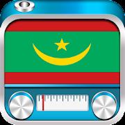 Mauritania radios