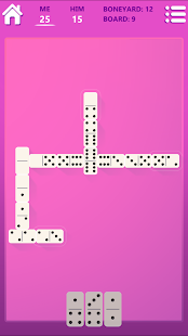 Dominoes the best domino game - náhled