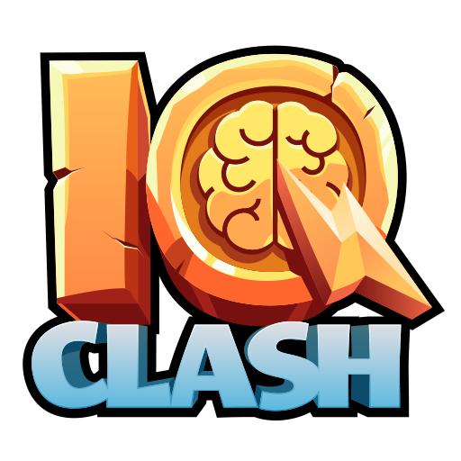 IQ Clash - Интеллектуальные игры и головоломки