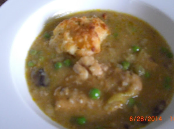 Bob W's Crock Pot Chicken And Rice. Recipe
