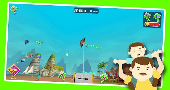 Kite Basant Festival Fight – Kite Flying Challenge 2