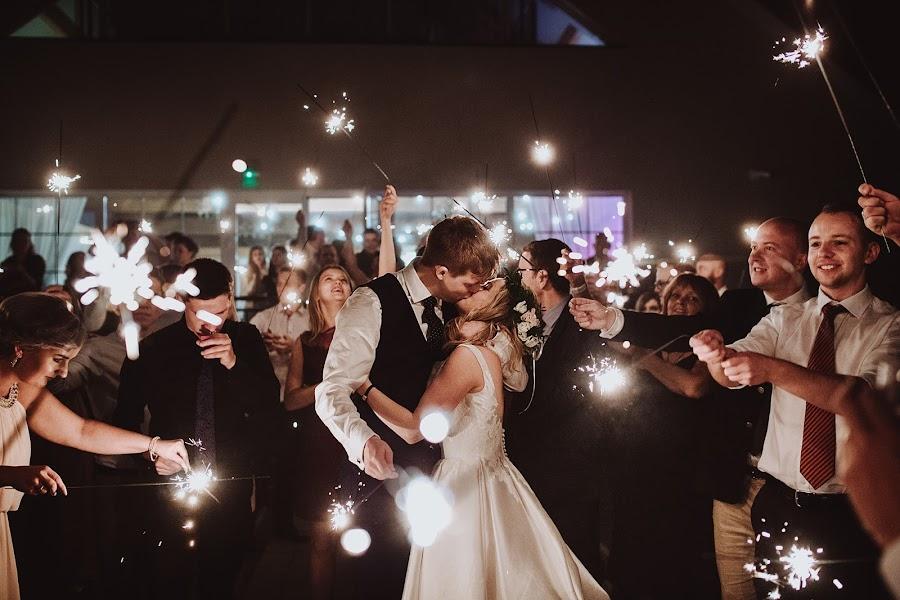Wedding photographer Agnieszka Gofron (agnieszkagofron). Photo of 11.01.2019