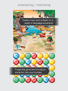 Study Quest: Language Learning- screenshot thumbnail