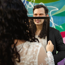 Wedding photographer Maurizio Solis broca (solis). Photo of 14.09.2019