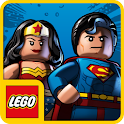 LEGO® DC Super Heroes icon