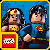 LEGO® DC Super Heroes