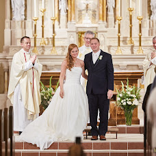 Wedding photographer Mikhail Kartashov (photokartashovs). Photo of 21.10.2016